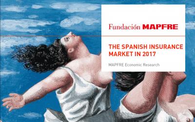 The Spanish Insurance Market in 2017