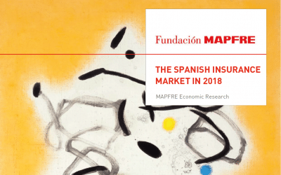 The Spanish Insurance Market in 2018