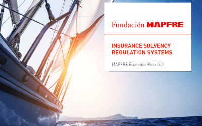 Insurance Solvency Regulation Systems