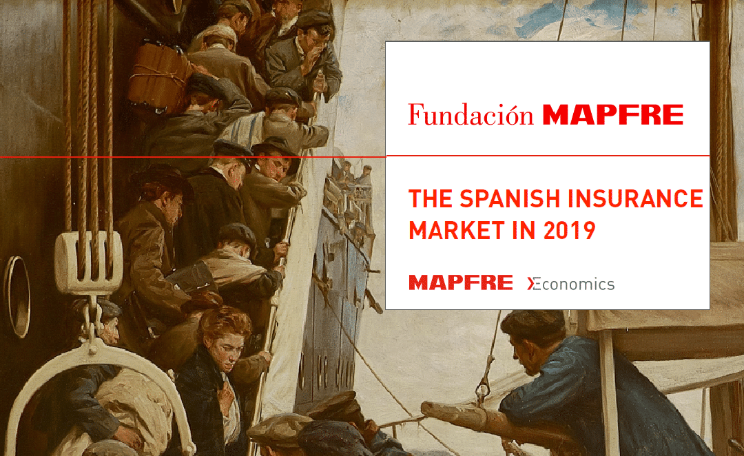 The Spanish Insurance Market in 2019