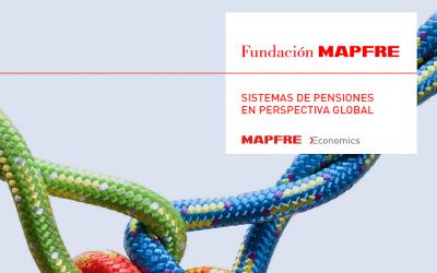 Sistemas de pensiones en perspectiva global
