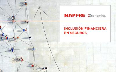 Inclusión financiera en seguros