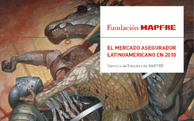El mercado asegurador latinoamericano en 2018