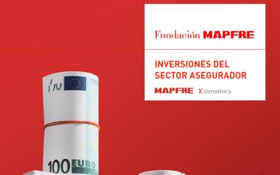 Composición de la cartera de inversiones de las entidades aseguradoras ante la Covid-19