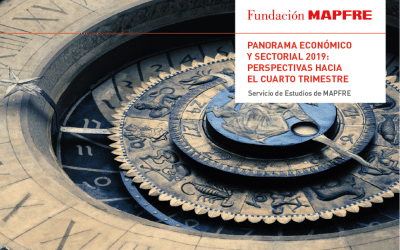 Panorama económico global (4º trim. 2019)