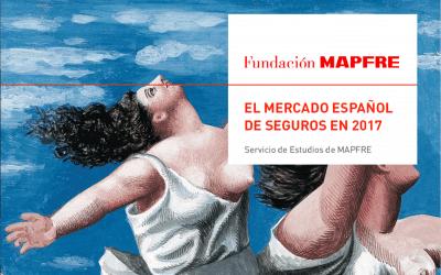 El mercado español de seguros en 2017