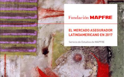 El mercado asegurador latinoamericano en 2017