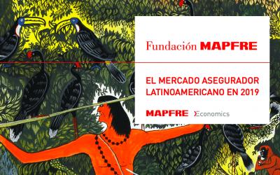 El mercado asegurador latinoamericano en 2019